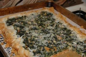spinach-tart