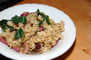 whole-wheat-fusilli-with-caramelized-onions-and-chard